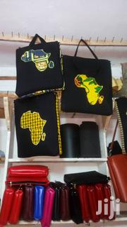Laptop Bags With African Map | Computer Accessories  for sale in Central Region, Kampala