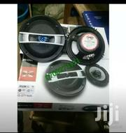 Sony Side Speakers In Pairs | Vehicle Parts & Accessories for sale in Western Region, Kisoro