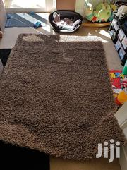 Modern Center Shaggy Cofee Brown 220*150   Home Accessories for sale in Central Region, Kampala