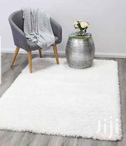 Modern Expo Shaggy Plain White 220*150 | Home Accessories for sale in Central Region, Kampala