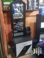 White And Black Dressing   Furniture for sale in Central Region, Kampala