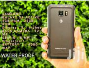 Samsung Galaxy S7 active 32 GB | Mobile Phones for sale in Central Region, Kampala