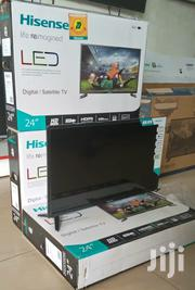 24inches Hicense Screen Tv Digital | TV & DVD Equipment for sale in Central Region, Kampala