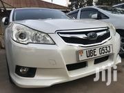 New Subaru Legacy 2012 White | Cars for sale in Central Region, Kampala