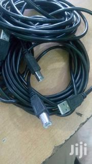 Printer Cable | Accessories & Supplies for Electronics for sale in Central Region, Kampala