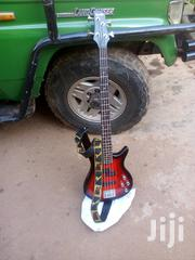 New Ibanez Bass Guitar On Quick Sale | Musical Instruments & Gear for sale in Central Region, Kampala