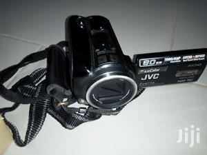 Used Camcorder