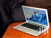 MACBOOK AIR LATE 2016 CORE I5 128 SSD 4 GB RAM INTEL HD 6000 GRAPHICS | Laptops & Computers for sale in Central Region, Kampala
