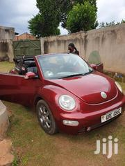 Volkswagen Cabriolet 2004 Red | Cars for sale in Central Region, Kampala