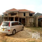 Kira Bulindo Four Bedroom Double Storied Shell House For Sale | Houses & Apartments For Sale for sale in Central Region, Kampala