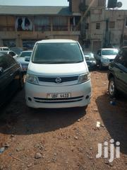 Nissan Serena 2006 Silver | Cars for sale in Central Region, Kampala