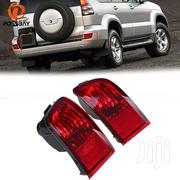 Toyota Ronald Behind Bumper Reflector | Vehicle Parts & Accessories for sale in Central Region, Kampala