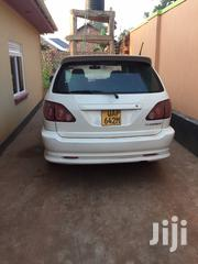 Toyota Harrier 2002 White | Cars for sale in Central Region, Mukono