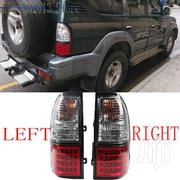 Prado Tx Back Lights For All Models | Vehicle Parts & Accessories for sale in Central Region, Kampala