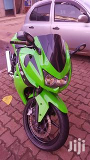 Kawasaki 2012 Green | Motorcycles & Scooters for sale in Central Region, Kampala