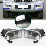 Car Front Bumper Spotlights | Vehicle Parts & Accessories for sale in Central Region, Kampala