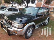 Nissan Terrano 2000 Black | Cars for sale in Central Region, Kampala