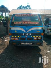 Isuzu Elf Tipper Truck 1998 Blue | Trucks & Trailers for sale in Central Region, Kampala
