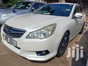 Subaru Legacy 2011 White | Cars for sale in Central Region, Kampala