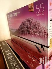 Brand New LG Smart Uhd 4k Webos Tv 55 Inches | TV & DVD Equipment for sale in Central Region, Kampala