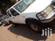 Nissan Hardbody 2003 Silver | Cars for sale in Central Region, Kampala