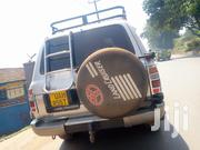 Toyota Land Cruiser 80 Wagon 1992 Gray | Cars for sale in Central Region, Kampala