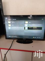 Samsung LED Flat Screen Tv 26 Inches | TV & DVD Equipment for sale in Central Region, Kampala