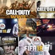 Pc,  Ps3 And Ps4 Softcopy Games   Video Game Consoles for sale in Central Region, Kampala