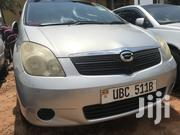 New Toyota Spacio 2003 Gold   Cars for sale in Central Region, Kampala