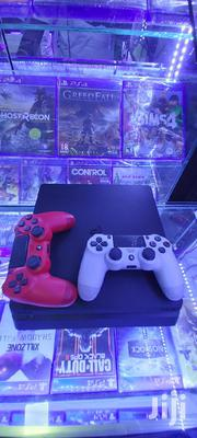 Ps4. Slim . | Video Game Consoles for sale in Central Region, Kampala