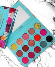 Huddah Cosmetics So Extra Eyeshadow Palette 15 Colours | Makeup for sale in Central Region, Kampala