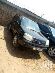 Nissan X-Trail 2.0 2006 Black | Cars for sale in Central Region, Kampala