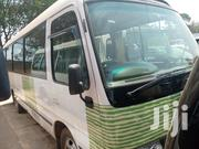 Toyota Coaster Model 2008 Automatic | Buses & Microbuses for sale in Central Region, Kampala