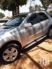 Mercedes-Benz M Class 2008 Gray | Cars for sale in Central Region, Kampala