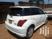 Toyota IST 2000 White | Cars for sale in Central Region, Kampala