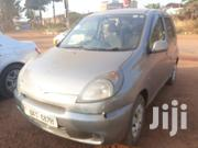 Toyota Fun Cargo 2003 Gray | Cars for sale in Central Region, Kampala