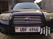 Subaru Forester 2006 2.0 X Trend Black | Cars for sale in Central Region, Kalangala