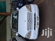 Mercedes-Benz M Class 2001 White | Cars for sale in Central Region, Kampala