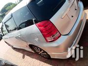Toyota Wish 2006 Silver   Cars for sale in Central Region, Kampala