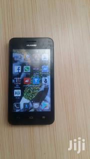 Huawei Ascend Y330 4 GB Black | Mobile Phones for sale in Central Region, Wakiso