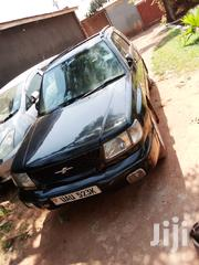 Subaru Forester 1999 2.0 Automatic Black | Cars for sale in Central Region, Wakiso