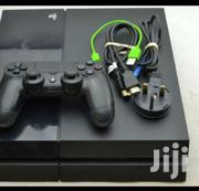 PS4 Chipped Console 1TB With Wireless Controllers   Video Game Consoles for sale in Central Region, Kampala