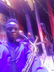 Saxophonist | DJ & Entertainment Services for sale in Central Region, Kampala