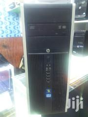 Desktop Computer HP EliteDesk 800 G3 4GB Intel Core i5 HDD 500GB | Laptops & Computers for sale in Central Region, Kampala