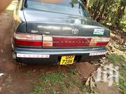 Toyota Corolla 1995 Automatic Black | Cars for sale in Central Region, Kampala