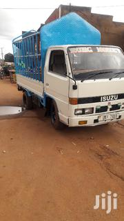 Isuzu Truck 1992 White | Trucks & Trailers for sale in Central Region, Kampala