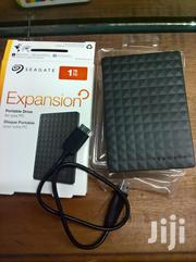 Seagate Expansion 1TB External Hard Drive | Computer Hardware for sale in Nothern Region, Arua
