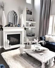 Modern White Shaggy Carpet | Home Accessories for sale in Central Region, Kampala
