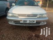 Toyota GT1 1999 White | Cars for sale in Central Region, Kampala
