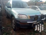 Toyota RAV4 1998 Cabriolet Green | Cars for sale in Central Region, Kampala